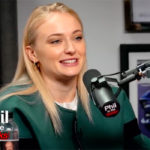 Sophie Turner Says 'Game Of Thrones' Fame Made Her 'Think About Suicide A Lot' — Watch