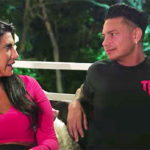 Pauly D Freaks Out After Being Accused Of Cheating On Aubrey O'Day In 'Double Shot At Love' Preview