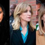 Kim Kardashian Takes Aim At Lori Loughlin & Felicity Huffman – Watch