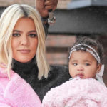 Tristan Thompson Makes Little Effort To See True & Didn't Speak To Khloe Kardashian At Her Party