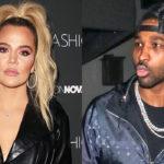 Khloe Kardashian & Tristan Thompson So Estranged They Only Communicate Via Texts & Assistants