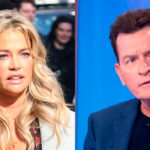 'RHOBH': Denise Richards Fears Fighting With Ex Charlie Sheen During Divorce Affected Their Daughters