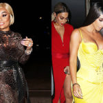 Blac Chyna Thinking About 'Dropping Her Lawsuit' Against The Kardashians: She 'Wants Peace'