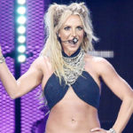 Britney Spears Confesses She's Lost 5lbs To 'Stress' After Posting Workout Video