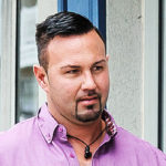 Roger Mathews Reveals His 'Focus' Is His Son As Ex JWoww Moves On With New 24-Year-Old BF