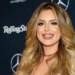 Brielle Biermann Is Loving Her Gigantic Lips: Shows Them Off In Sexy New Selfie — See Pic