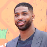 Tristan Thompson Bonds With Son Prince, 2, After Making 'Little Effort' To See True