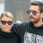 Scott Disick Reveals How He Keeps Sofia Richie's Trust While Staying Close With Kourtney