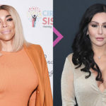 Wendy Williams Predicts JWoww & New BF, 24, 'Won't Last' Because 'She's Brand New Off A Divorce'