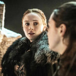 'Game Of Thrones' Theory: Why Sansa May Be The One To Kill Cersei After All