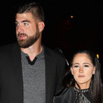 'Teen Mom 2's Jenelle Evans & David Eason Accused Of Animal Cruelty After Pig-Dragging Video
