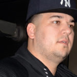 Rob Kardashian: The Real Reason He & Dream Weren't Included In The Family's Easter Portrait