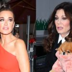 'RHOBH': See How Kyle Richards & Lisa Vanderpump's Fight Starts — New Sneak Peek Video