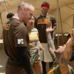 'The Challenge' Preview: Wes Gets Into A Heated Confrontation With Bear & Da'Vonne