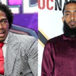 Nick Cannon Fans Urge Him To Be Careful After He Vows To Finish Nipsey Hussle's Dr. Sebi Doc
