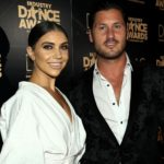 'Dancing With the Stars' Val Chmerkovskiy & Jenna Johnson Marry in Romantic Oceanside Ceremony