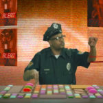 Open Mike Eagle And MF Doom's 'Police Myself' Video Is A Paranoid, Racial Profiling Fantasy