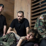 """Volumes Surprise Release New EP """"Coming Clean"""""""