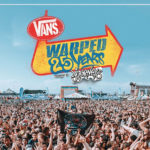 Warped Tour Just Added A Bunch Of New Bands To Their 2019 Line-Up