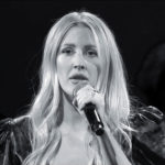 Watch Ellie Goulding Perform Elegant New Song 'Flux' on 'Colbert'