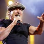 "Brian Johnson will ""absolutely"" tour again with AC/DC"
