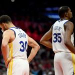 Why the NBA is better with KD off Warriors