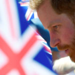 UK's Prince Harry wins damages over aerial pictures of his private home