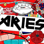 Monthly Horoscope: Aries, May 2019