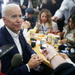 A Biden Presidency Would Be a 'Death Sentence,' Climate Activists Warn
