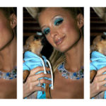 paris hilton is the greatest performance artist of our time