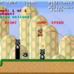 How Building 'Super Mario Bros.' Levels Is Pushing the Boundaries of AI