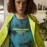 primavera sound just collaborated with pull&bear on festival merch