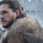 9 Reasons To Mourn Jon Snow's Hair Now That Game Of Thrones Is Over