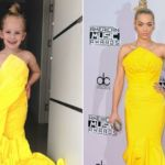 4-Year-Old Girl Goes Viral With Her Spot-On Celebrity Fashion Impressions