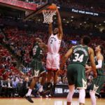 Resilient Raptors slow down Giannis just enough