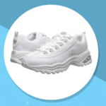 On your feet all day? These sneakers are the 'only shoes' for active jobs according to 700 reviewers