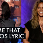 Halle Berry and Keanu Reeves Try to Name Lyrics to Migos' 'John Wick'