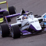 Motor racing: Chadwick leads as all-female W Series readies for first race