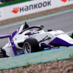 Chadwick on pole for first all-female W Series race