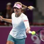 Kerber out of Madrid Open with ankle injury