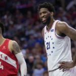 Report: NBA won't rescind Embiid's 3rd flagrant foul