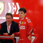 Motor racing: Hamilton fastest in final Spanish GP practice
