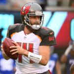 NFL notebook: Rosen, Fitzpatrick to compete in Miami