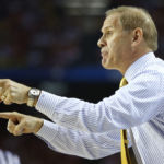 Report: Michigan's Beilein to become Cavaliers HC