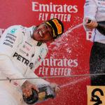 Motor racing: Hamilton would rather fight Ferrari than battle with Bottas