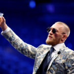 Charges dropped against McGregor in phone incident