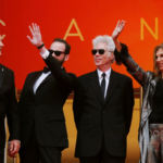 Tilda Swinton, Selena Gomez swap zombies for Cannes red carpet