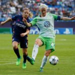 Soccer: World Cup shines spotlight on gender pay disparity