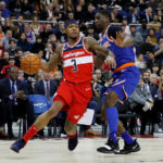 Report: Knicks G Dotson has shoulder surgery