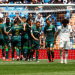 Real Madrid end campaign with 12th league defeat